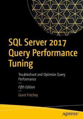 SQL Server 2017 Query Performance Tuning - pr_31272