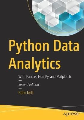 Python Data Analytics -
