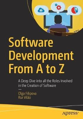 Software Development From A to Z - pr_31058