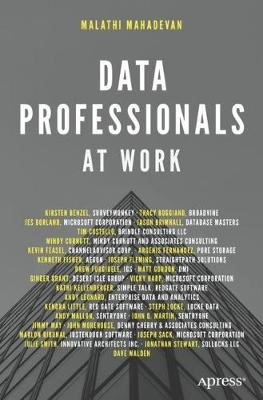 Data Professionals at Work - pr_35694