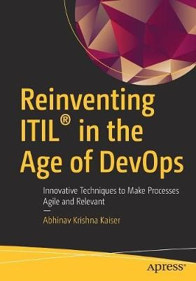 Reinventing ITIL (R) in the Age of DevOps - pr_36262