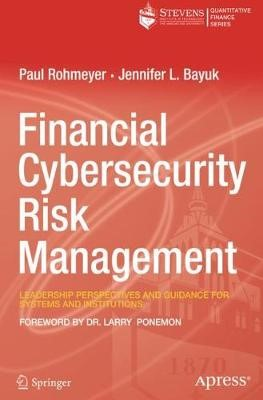 Financial Cybersecurity Risk Management - pr_36159