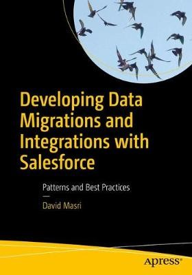 Developing Data Migrations and Integrations with Salesforce - pr_89777