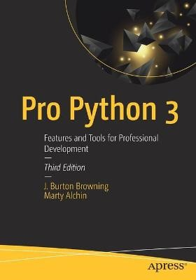 Pro Python 3 - pr_287664