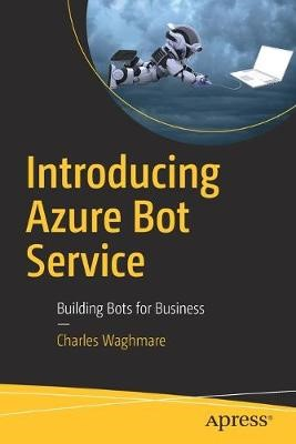 Introducing Azure Bot Service -