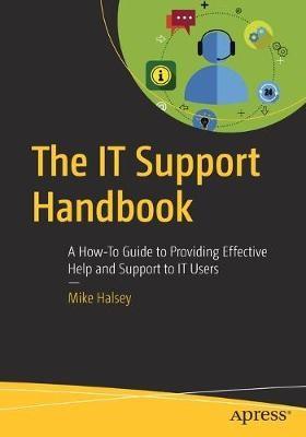 The IT Support Handbook -