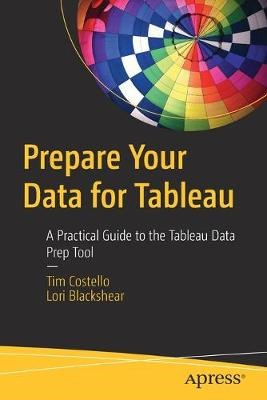 Prepare Your Data for Tableau - pr_1737839