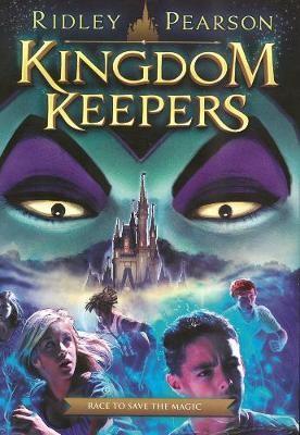 Kingdom Keepers Boxed Set - pr_70087