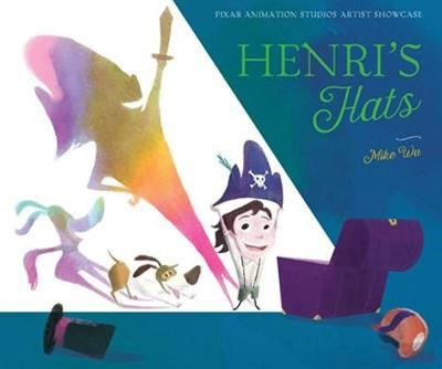 Henri's Hats - pr_32055