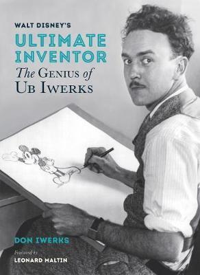 Walt Disney's Ultimate Inventor -