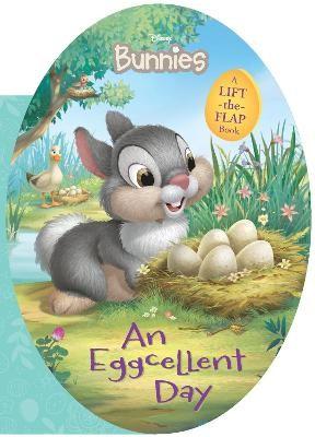 Disney Bunnies an Eggcellent Day - pr_242645