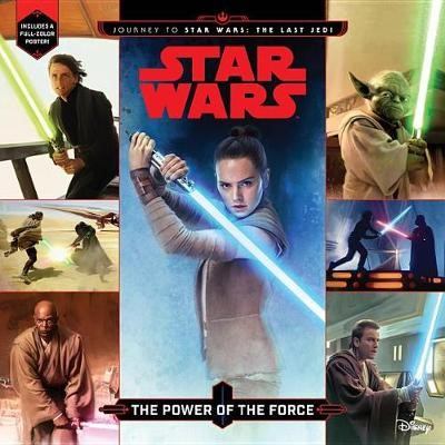Journey to Star Wars: The Last Jedi the Power of the Force - pr_36965