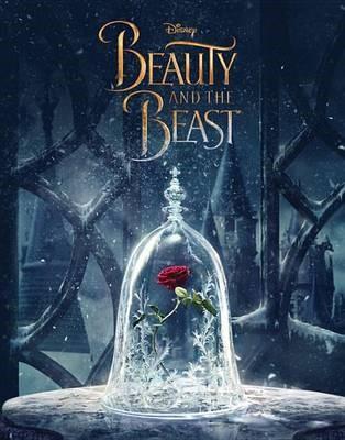 Beauty and the Beast Novelization - pr_31764
