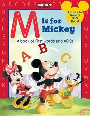 M Is for Mickey - pr_15909
