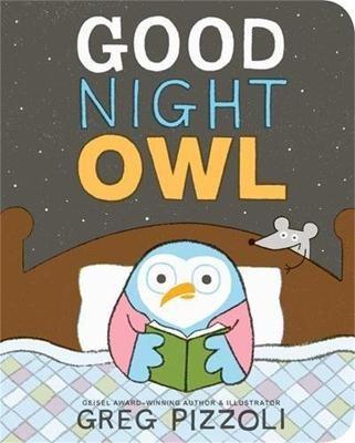 Good Night Owl -