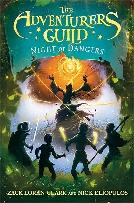 The Adventurers Guild 3 -