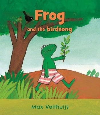 Frog and the birdsong - pr_18477
