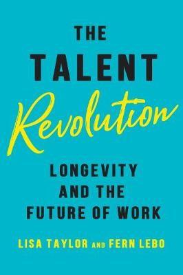The Talent Revolution - pr_293630