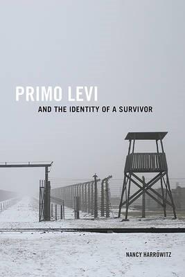Primo Levi and the Identity of a Survivor - pr_31275