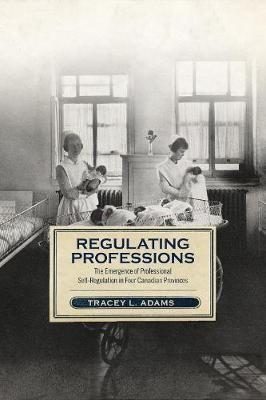 Regulating Professions - pr_31299