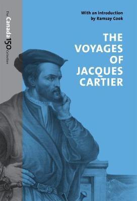 The Voyages of Jacques Cartier - pr_31285