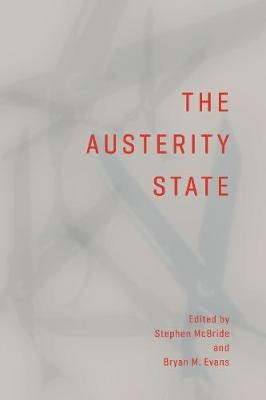 The Austerity State - pr_31277