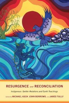 Resurgence and Reconciliation -