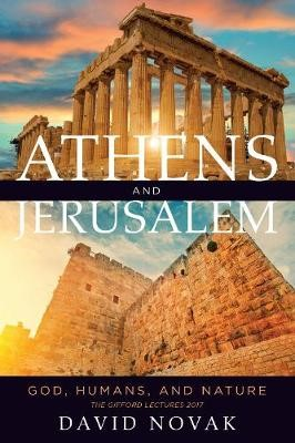 Athens and Jerusalem -