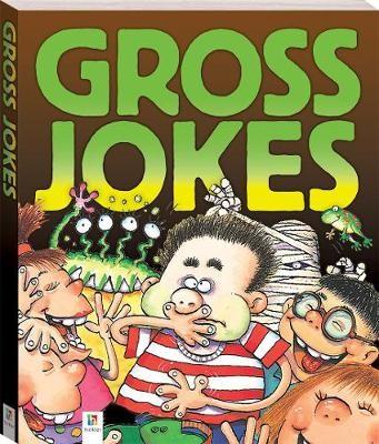 Gross Jokes (Large Flexibound) - pr_427197