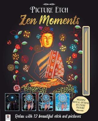 Picture Etch: Zen Moments -