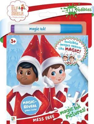Inkredibles: Elf On the Shelf Magic Ink - pr_1870238