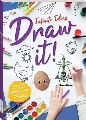 Infinite Ideas: Draw It! -