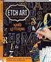 Kaleidoscope Etch Art Creations: Hand Lettering - pr_428689