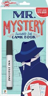 Mr Mystery (2020 Ed) -