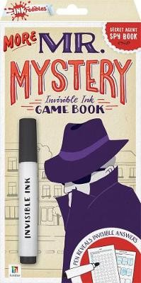 More Mr Mystery (2020 Ed) -