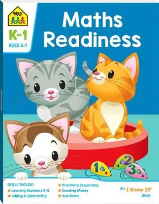 Maths Readiness: An I Know It! Book (2019 Ed) - pr_1867988