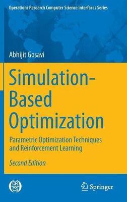 Simulation-Based Optimization -