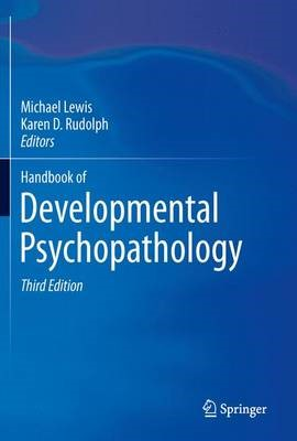 Handbook of Developmental Psychopathology - pr_261750