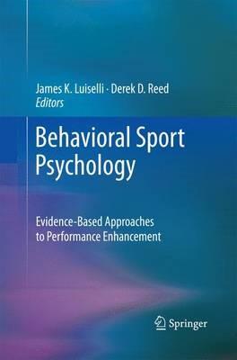 Behavioral Sport Psychology - pr_289255