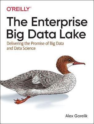 The Enterprise Big Data Lake - pr_314991