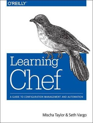 Learning Chef - pr_385006