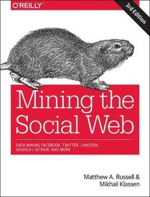 Mining the Social Web, 3e - pr_117790