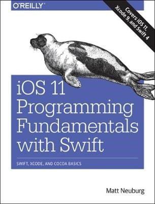 iOS 11 Programming Fundamentals with Swift - pr_35233
