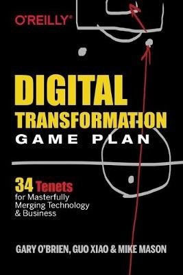 Digital Transformation Game Plan -
