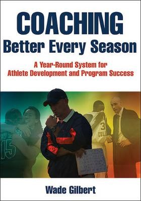 Coaching Better Every Season - pr_83998