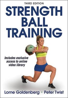Strength Ball Training - pr_83923