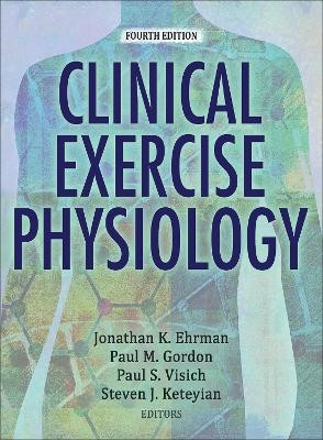 Clinical Exercise Physiology -
