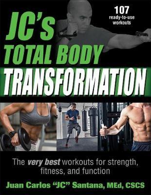 JC's Total Body Transformation - pr_84497