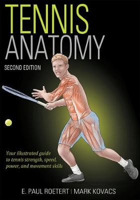 Tennis Anatomy -