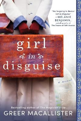 Girl in Disguise - pr_284820